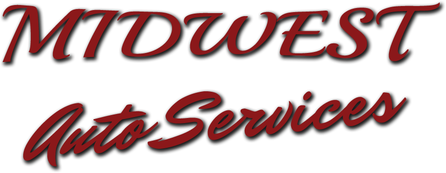 Midwest Auto Services - Site Map and Service Menu
